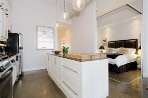 kitchenbedroom